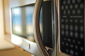 Microwave Repair Burlington
